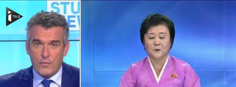 La Corée du Nord a effectué un essai nucléaire explosif, condamné par la communauté internationale