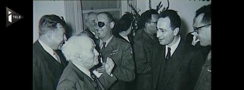 L'ancien président israélien et prix Nobel de la paix, Shimon Peres, s'est éteint à 93 ans