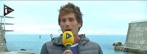 Guillaume Néry, champion d'apnée : Si les océans meurent, nous mourrons tous