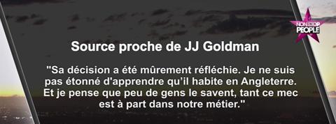 Jean-Jacques Goldman quitte la France pour Londres, les raisons dévoilées (VIDEO)