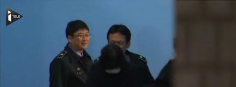 Corée du Sud : plus d'un million de manifestants contre la présidente
