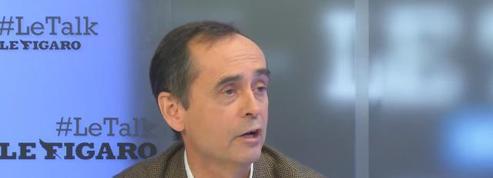 Robert Ménard : «Florian Philippot est l'âme damnée de Marine Le Pen»
