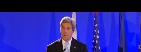 John Kerry accuse le régime syrien de « crime contre l'humanité » à Alep