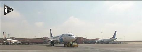 Des traces d'explosifs ont-elles été retrouvées sur le vol Paris-Le Caire ?