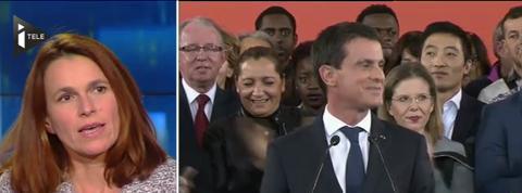 Candidature de Valls : La réconciliation, ça sera à l'issue de la primaire