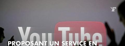 Qu'est-ce-que la «taxe Youtube» ?