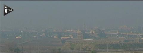 Une partie de Mossoul libérée du groupe Etat islamique