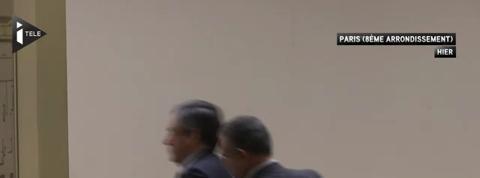 François Fillon veut abaisser la majorité pénale à 16 ans