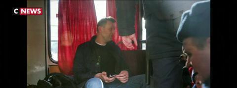 Moscou : Alexeï Navalny et 500 opposants à Poutine interpellés