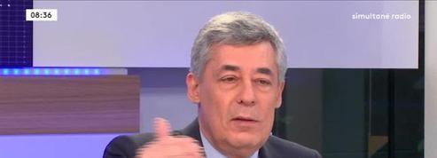 Affaire Fillon: pour Guaino la droite «préfère son parti à son pays»