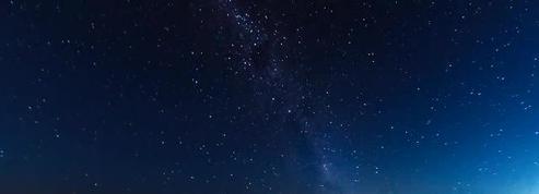 Magnifique timelapse de la voie lactée capturé en Nouvelle-Zélande