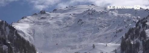Quatre skieurs suisses tués dans une avalanche en Autriche
