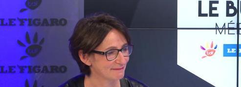 Laurence Engel (BNF) : « La BNF est une institution extraordinairement moderne »