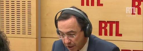 Nouvelles révélations sur l'affaire Fillon : Retailleau dénonce une « violation du secret d'instruction»