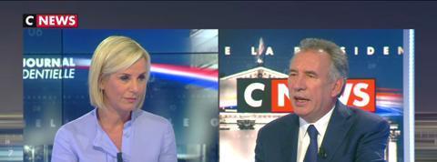 François Bayrou : Juppé-Fillon ? un rassemblement contraint et forcé !