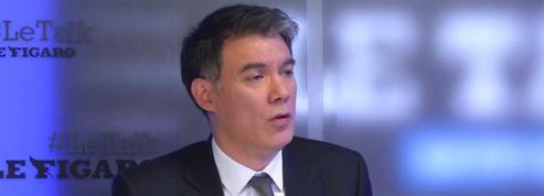 Olivier Faure : «L'élection présidentielle a été prise en otage par les sondages»