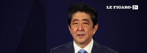 Shinzo Abe juge