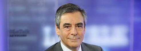 Fillon: «Le débat idéologique français est dominé par les valeurs de la gauche»