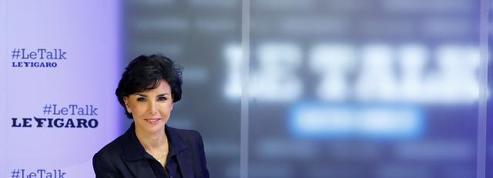 Rachida Dati : «Emmanuel Macron a ringardisé la classe politique»
