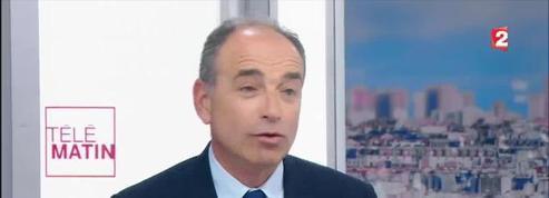 Pour Jean-François Copé, «le parti LR doit être revu de fond en comble»