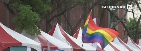 Taïwan : la justice rend un arrêt historique en faveur du mariage gay
