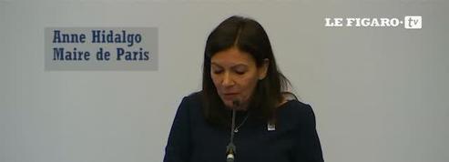 JO 2024 : Pour Anne Hidalgo