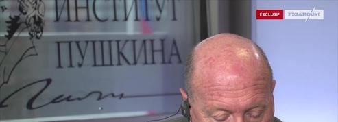 Vladimir Poutine : l'interview exclusive