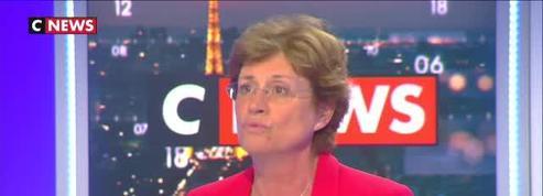 Annick Lepetit : Le PS va mal de la cave au grenier