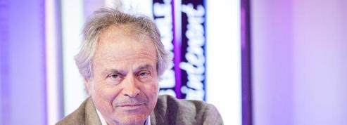 Franz-Olivier Giesbert : «J'ai beaucoup de regrets, voire des remords, notamment sur ma vie privée»