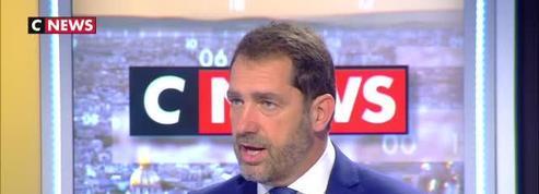 Raffarin, Valls, néonicotinoïdes : Christophe Castaner s'exprime