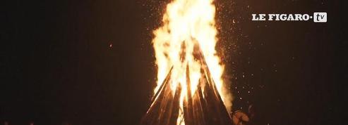 Russie : les païens célèbrent le solstice d'été