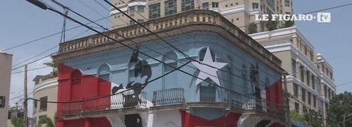 Les Portoricains se prononcent sur leur relation avec Washington