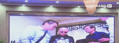 Le dissident chinois Liu Xiaobo incinéré en toute discrétion
