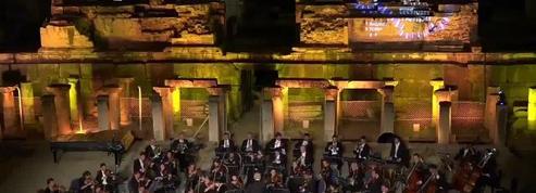 Turquie : un chien mélomane s'invite sur scène pendant un concert de musique classique