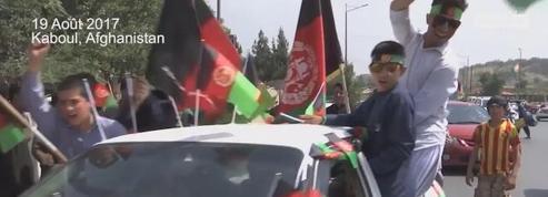 L'Afghanistan fête ses 98 ans d'indépendance