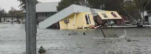 Harvey: au moins deux morts au Texas