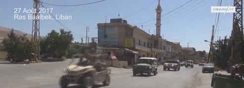 L'armée libanaise veut des informations sur ses soldats enlevés par l'EI