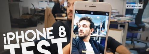 Test : iPhone 8 et iPhone 8 Plus, faut-il l'acheter ? Ça dépend...