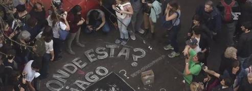 En Argentine, la mystérieuse disparition d'un militant met en émoi tout le pays