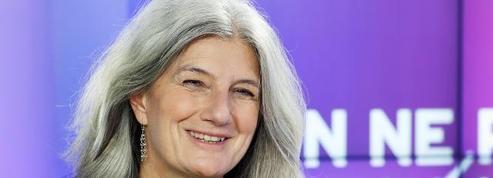 Sophie Fontanel : «Les cheveux blancs ne sont pas un signe de vieillesse mais un signe de vie !»