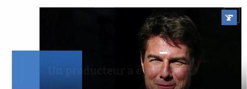 Tom Cruise mis en cause dans la mort de deux pilotes sur le tournage de Barry Seal