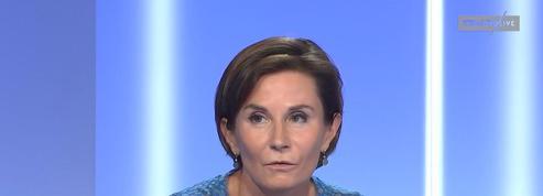 Laurence de Charette : Mélenchon/Macron, «un couple qui se fait du mal»