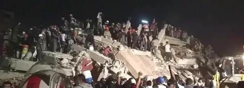 Mexico : Les secours poursuivent leurs efforts