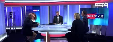 Renaud Girard à propos de Daesh «C'est une guerre de 100 ans, de civilisation»