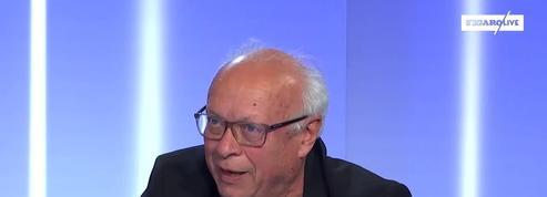 André Bercoff : «François Hollande a été le seul vrai emploi fictif de ces 5 dernières années»