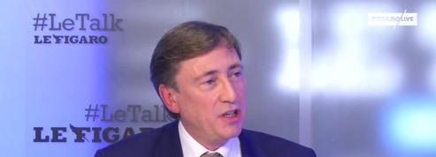 Bernard Monot : «Macron est le fossoyeur de la France industrielle»