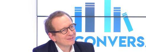 Laurent Bigorgne: