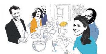«Les dîners en ville sont le dernier espace face au politiquement correct»
