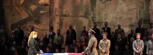 War Requiem de Britten à l'Opéra de Lyon