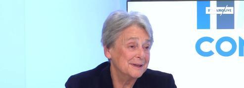 Dominique Schnapper: